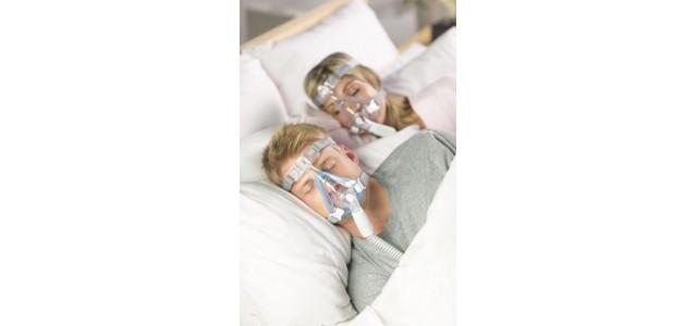 家用呼吸机治疗睡眠呼吸暂停真的有效吗?